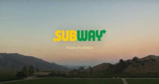 Subway divulga rebranding para aprimorar estratégia de comunicação