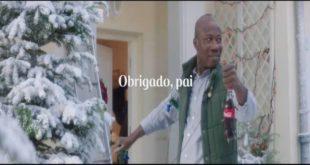 Coca-Cola cria Máquina de Gratidão para o Natal