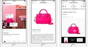 Instagram fortalece E-Commerce: saiba como
