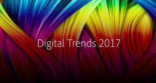 Digital Trends da Adobe: experiência com o consumidor nos pontos de contato