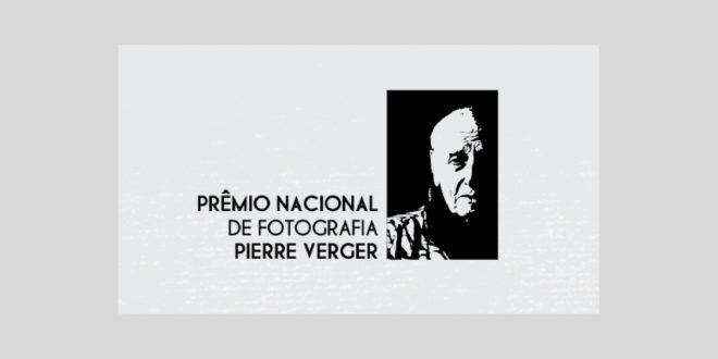 Prêmio Nacional de Fotografia Pierre Verger