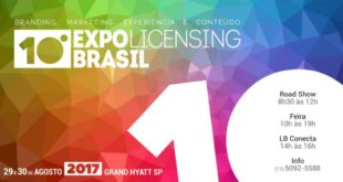 Expo Licensing Brasil
