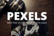 Pexels Banco de Imagens