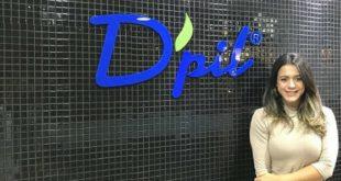 Ex-atendente vira dona de duas franquias de depilação